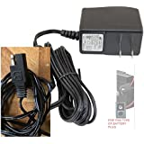B Connector Charger small 6V DISNEY QUAD PACIFIC CYCLE Marvel The Avenger Good Dinosaur PRINCESS FAIRIES MINNIE MOUSE FROZEN CAR MCQUEEN ATV 6V battery RIDE ON Walmart Target Toy R US