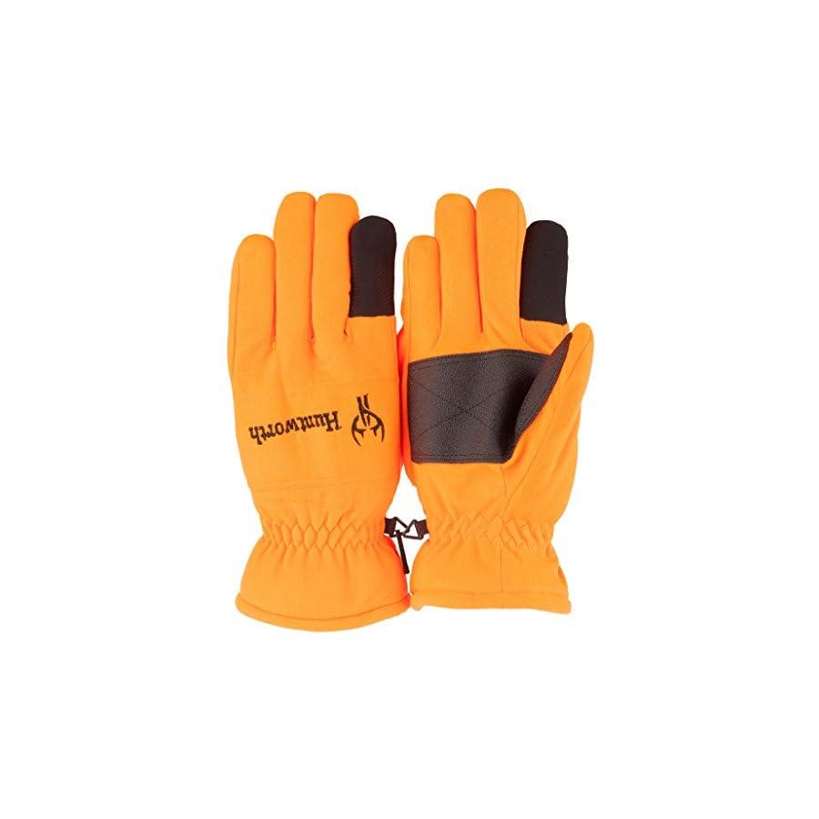 Huntworth Men's Waterproof Classic Hunting Gloves