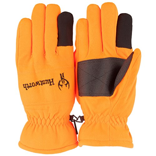 Huntworth Men's Waterproof Classic Hunting Gloves