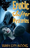 Bargain eBook - Erotic Shifter Mysteries