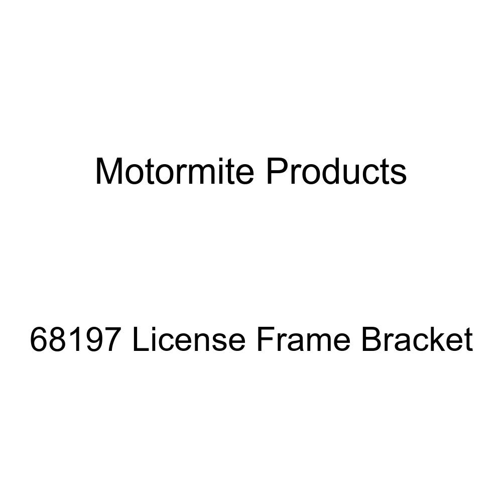 WinCraft West Alabama U of L350791 Inlaid Metal LIC Plate Frame