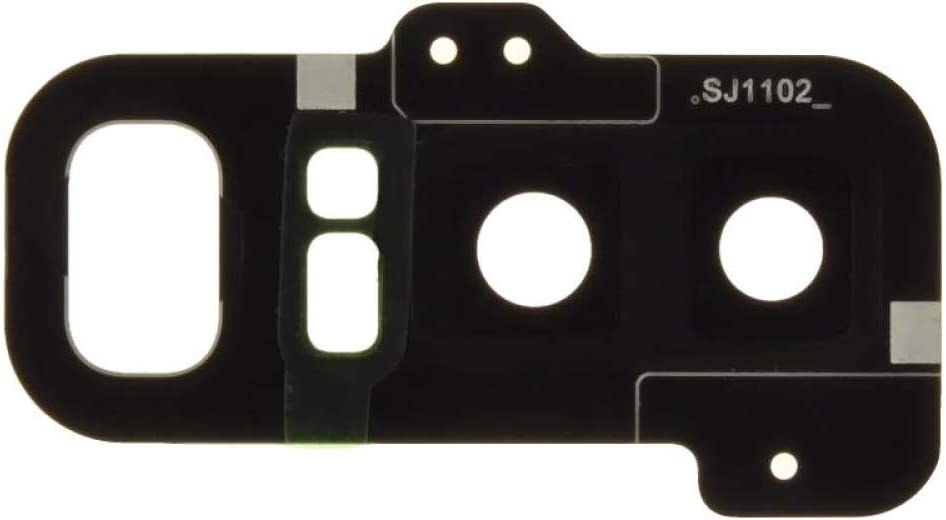 Camera Lens for Samsung Galaxy Note 8 with Glue Card Black