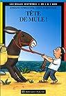 Tête de mule! par Strelzyk