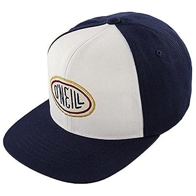 O'Neill Men Six Panel Snapback Hat from O'NEILL