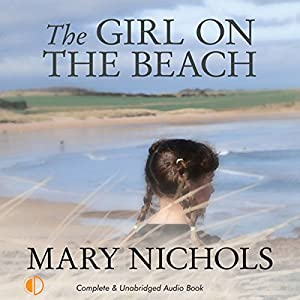 The Girl on the Beach Audiobook