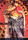 Dialogue sur l'amour par Plutarque