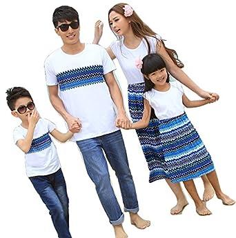 レディースファッション 親子ペア ママと娘 家族お母さん子 親子お揃い服 ファッション ペアルック
