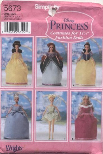 Amazon Simplicity Disney Princess Costumes For 40 4040 Fashion Best Disney Sewing Patterns