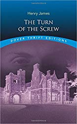 The Turn of the Screw (Dover Thrift Editions)