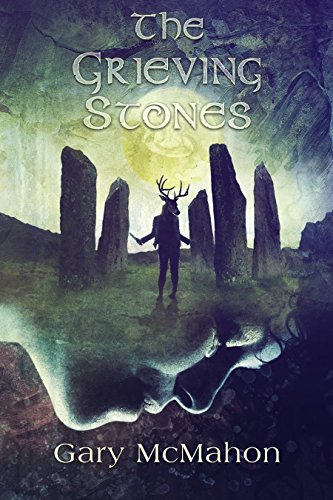 An intense haunted house tale that skillfully weaves the human condition with a chilling supernatural tale of witchcraft, ghosts and the occult that will unsettle even the most seasoned horror reader. The Grieving Stones by Gary McMahon