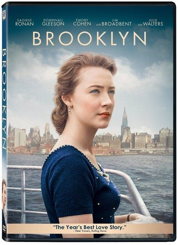 DVD : Brooklyn (DVD)