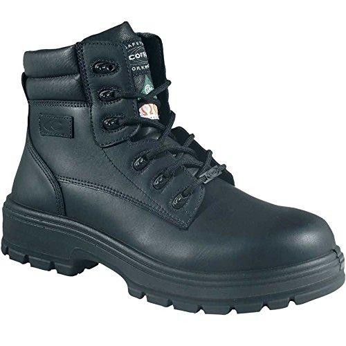 Boots Black 7 82380 CU0 PR W EH 5 Cofra W07 Stanton Safety 5 4x8wTOq7