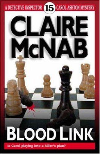 Read Online Blood Link (Detective Inspector Carol Ashton Mystery) pdf