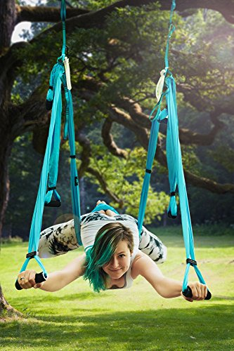 Aerial Yoga Swing Set