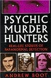 hunter boots british - Psychic Murder Hunters