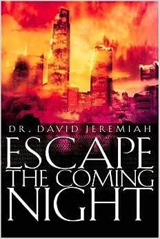 Book Escape the Coming Night