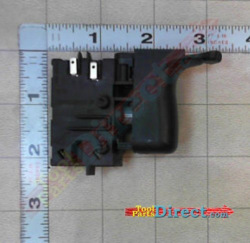 Black & Decker 605600-00 Variable Speed Reversible Switch