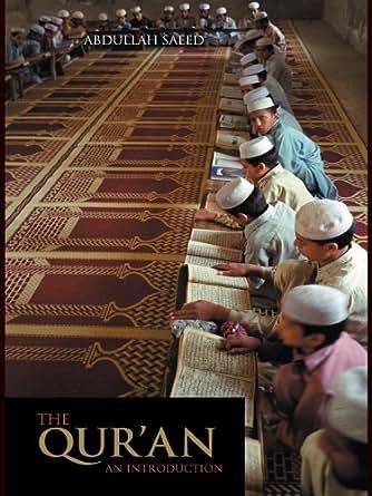 abdullah saeed ebook the quran an introduction pdf