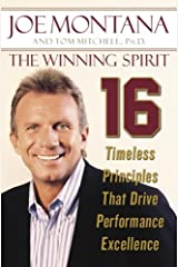 The Winning Spirit: 16 Timeless Principles That Drive Performance Excellence Hardcover
