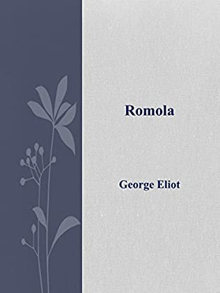 book cover of Romola