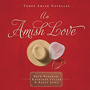 An Amish Love Audiobook
