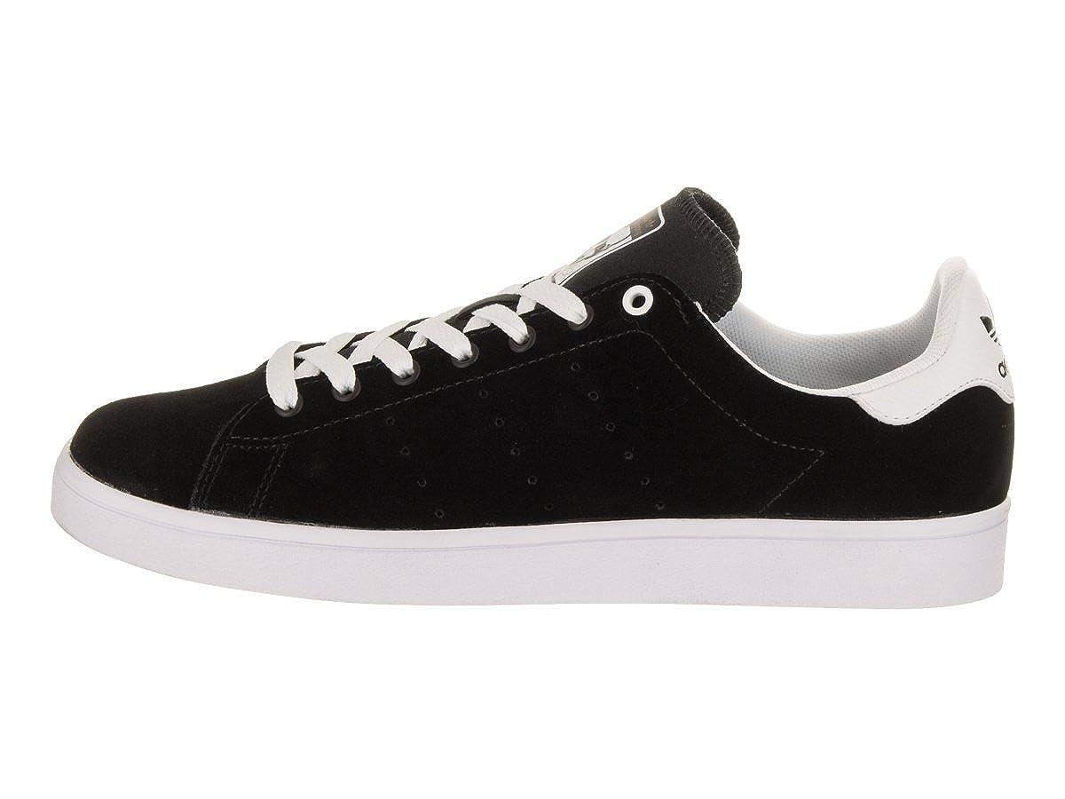 Adidas Stan Smith - Vulc (Cru Blanc/Vert/Blanc) Chaussures de skate-11.5 - Smith B01HMZLNAQ - Skateboard e4cf9a