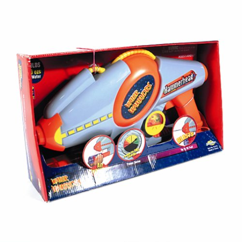 UPC 837850001419, Buzz Bee Toys Hammerhead