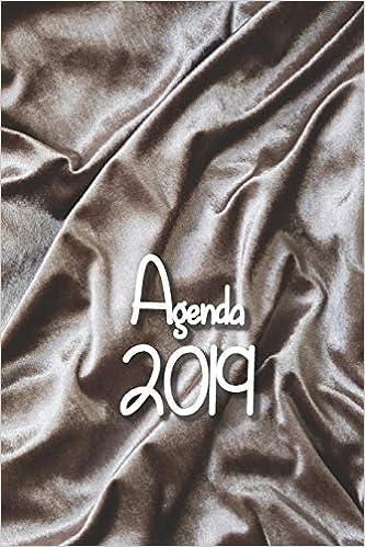 Agenda 2019: planeador semanal, semanas de enero a diciembre ...