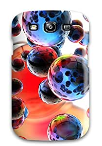 Jonathan Jo. Marks's Shop New Style 2950102K22847857 New Tpu Hard Case Premium Galaxy S3 Skin Case Cover(3d)