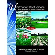 Hartmann's Plant Science: Growth, Development, and Utilization of Cultivated Plants (3rd Edition)