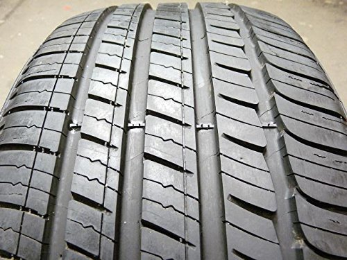 Michelin Primacy MXM4 Touring Radial Tire - 245/40R19 94V by MICHELIN (Image #6)