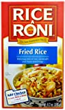 Rice A Roni Fried Rice 6.2 oz (Pack of 24)