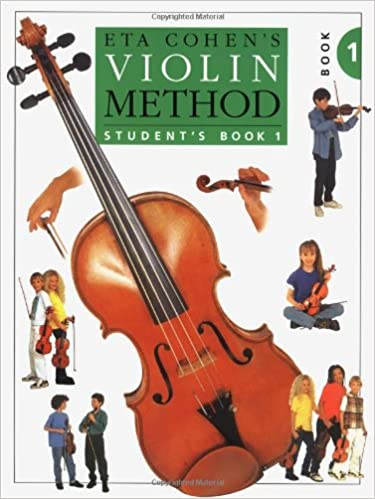Image result for eta cohen violin method