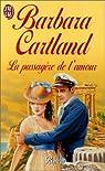 La Passagère de l'amour par Cartland