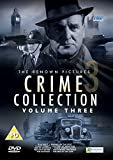 The Renown Pictures Crime Collection: Volume Three [DVD]