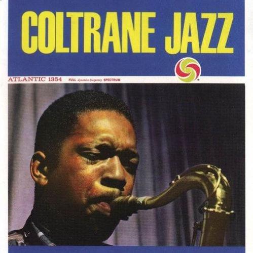 Coltrane Jazz (180 Gram Vinyl)