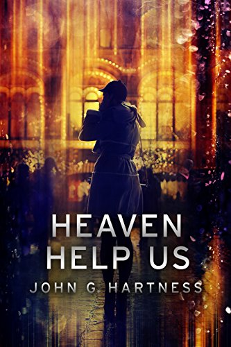 Heaven Help Us (Quincy Harker, Demon Hunter Book 7) ()