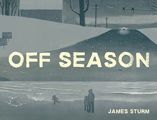 Pdf Graphic Novels Off Season