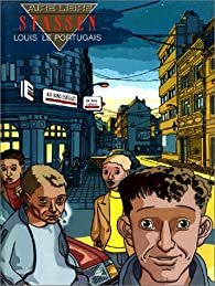 Book's Cover ofLouis le Portugais