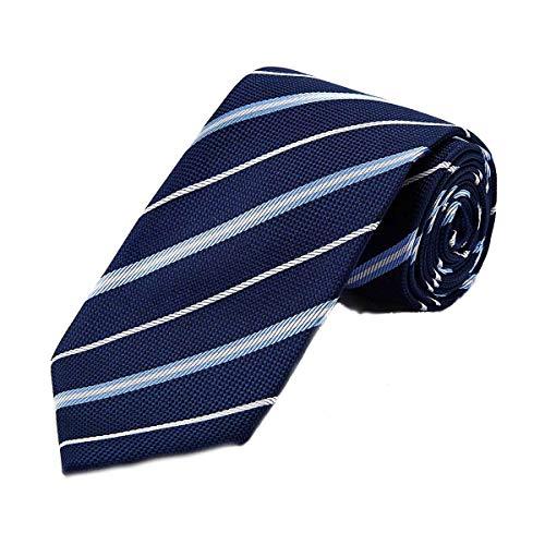 Decorate A Turkey (100% Silk Extra Long Orange Turkey Thanksgiving Tie for Tall Men)