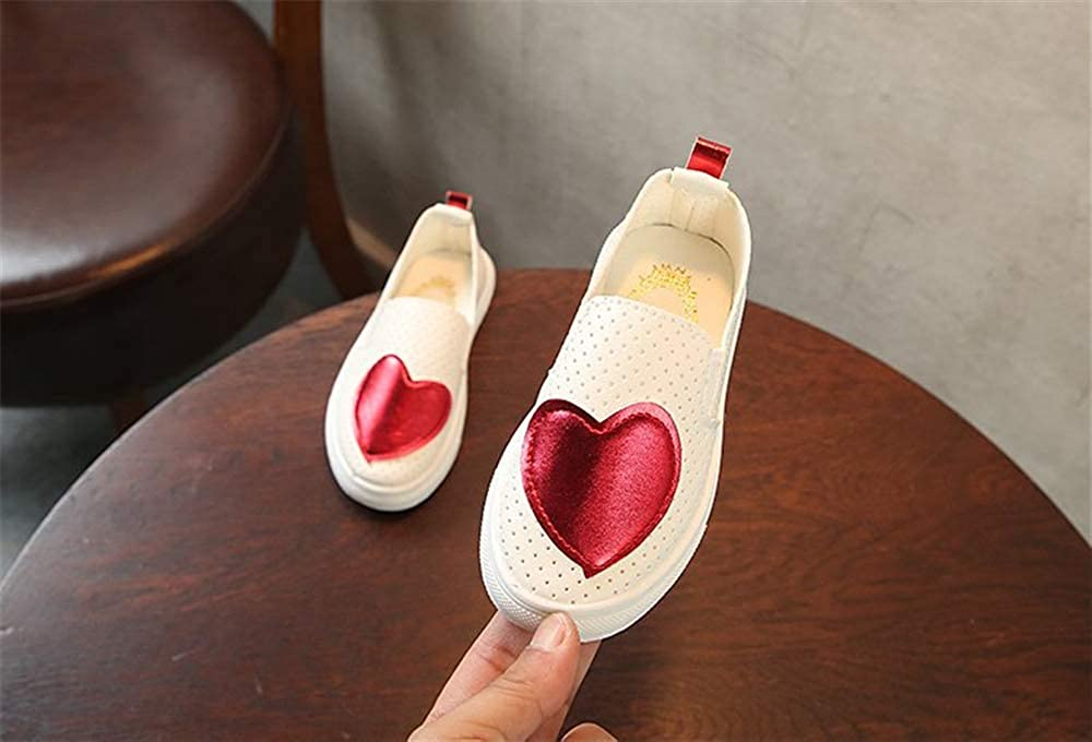 Kids Classic Canvas Sneakers Walking Shoes Casual Shoes