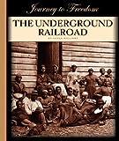 The Underground Railroad, Carla Williams, 1602531390