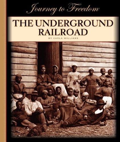 Download The Underground Railroad (Journey to Freedom) pdf epub