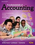 Fundamentals of Accounting : Course 2, Gilbertson, Claudia and Lehman, Mark W., 1111581185