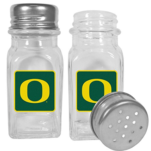 (NCAA Oregon Ducks Graphics Salt & Pepper Shakers)