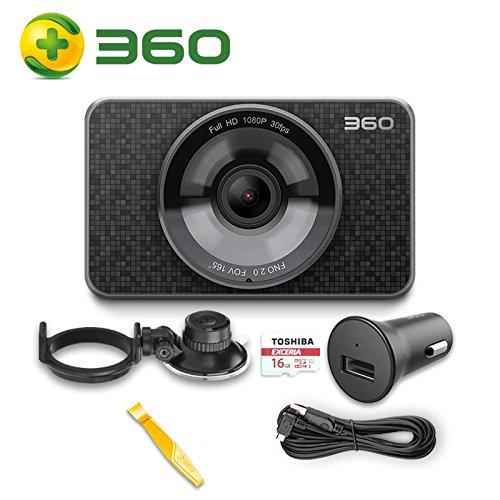 360 smart car dash camera j511c automobile data recorder car dvr night vision full hd 1080p 3 0. Black Bedroom Furniture Sets. Home Design Ideas