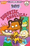 Surprise, Angelica!, Rebecca Gold, 0689828292