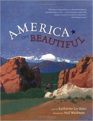 Book America the Beautiful