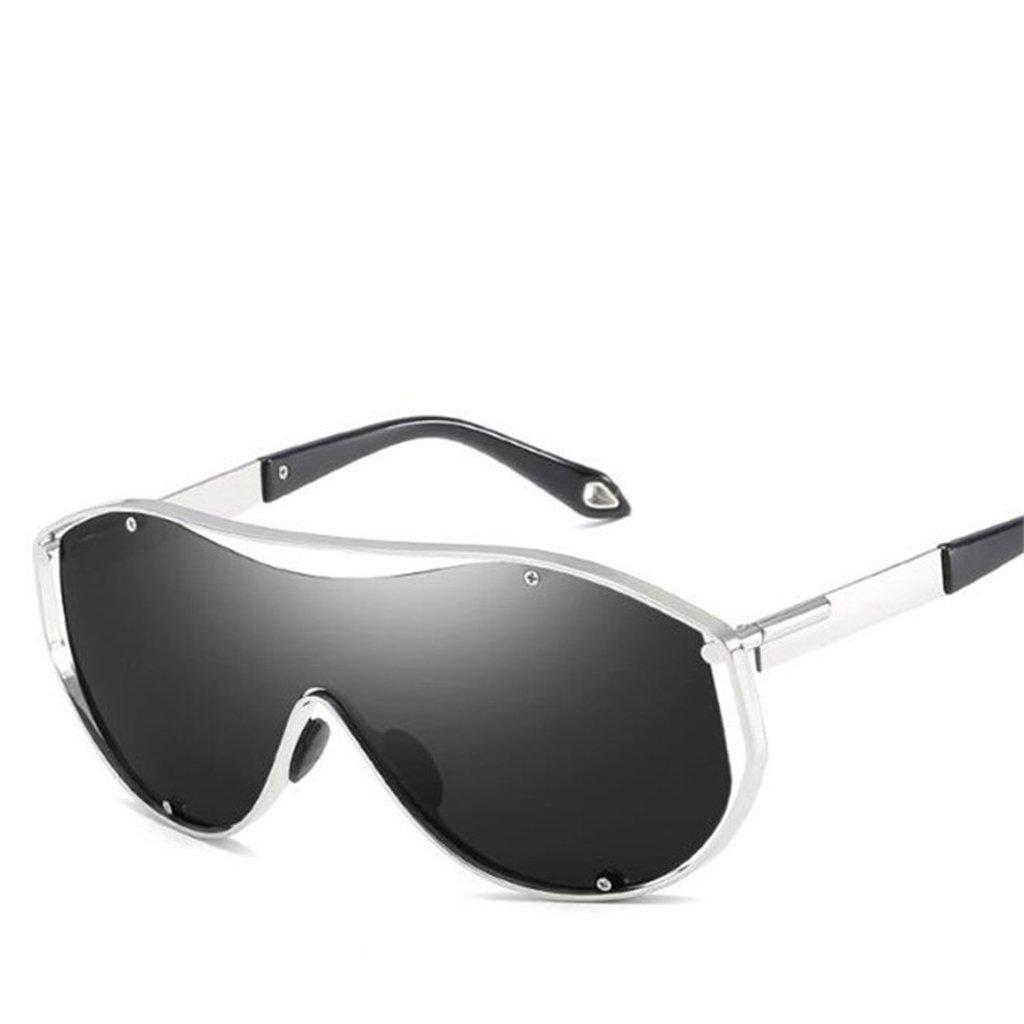 Wmshpeds Farbe film Sonnenbrille, helle Farbe Sonnenbrille, Metall Sport Modelle, Siam Schutzbrille