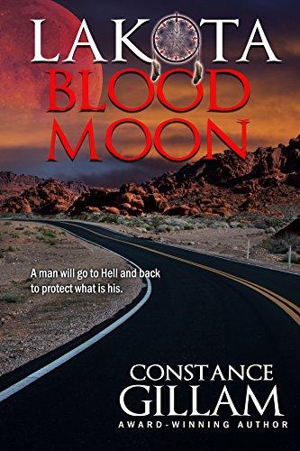 Lakota Blood Moon (Lakota series Book 2)
